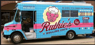Dallas Food Truck