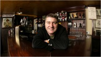 Pat Shortt's Bar