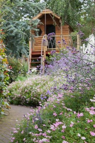 Garden Restaurant and Café @ Griffins