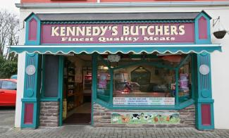 Jerry Kennedy Butchers