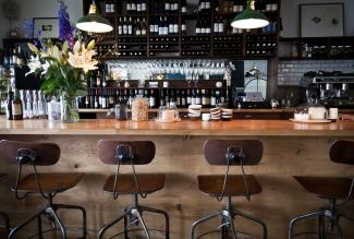 Black Pig Winebar & Café, The
