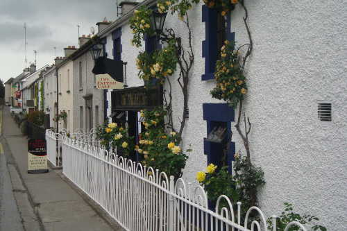 The Fatted Calf, Glasson, Co Westmeath