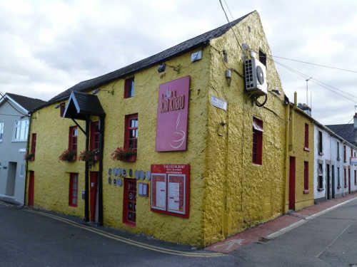 Kin Khao Thai, Athlone, Co Westmeath