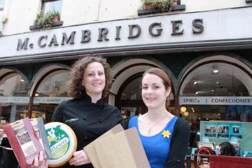McCambridges of Galway