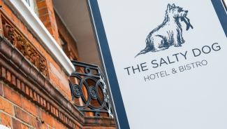Salty Dog Hotel & Bistro, The