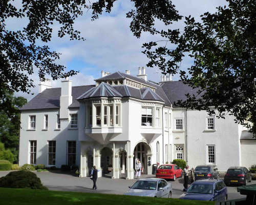 Beech Hill House Hotel