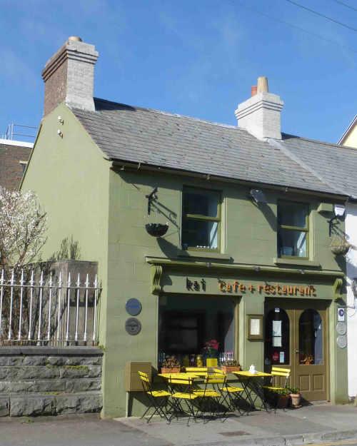 Kai Restaurant, Galway
