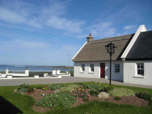 Red Cliff Lodge, Spanish Point, Co Clare