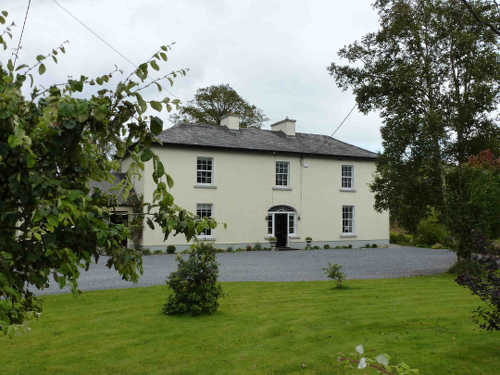 St John's House, Lecarrow, Co Roscommon
