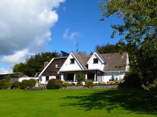 Lough Owel Lodge, Mullingar, Co Westmeath