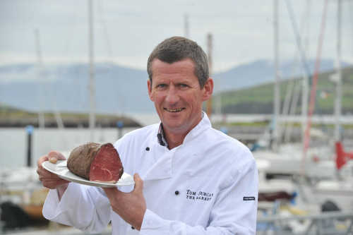 Durcan's Spiced Beef