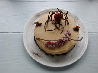 Cake Decorating Course Cork : Ballymaloe Cookery School & Gardens Shanagarry Georgina ...