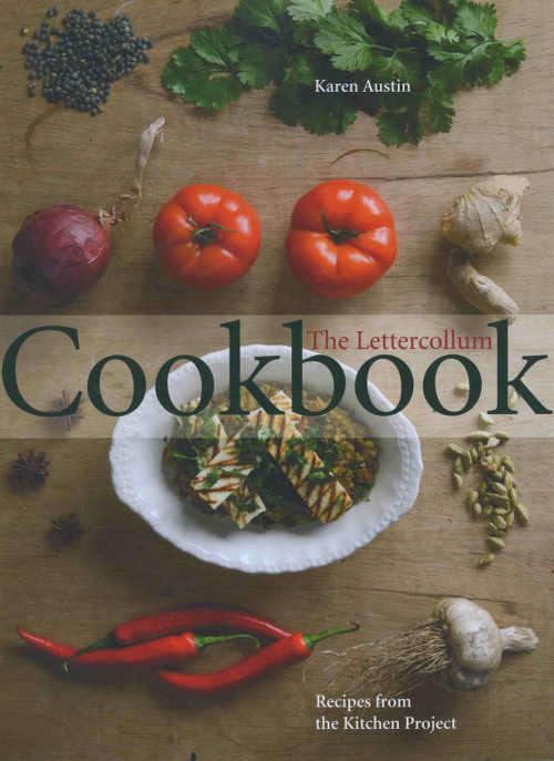 The Lettercollum Cookbook