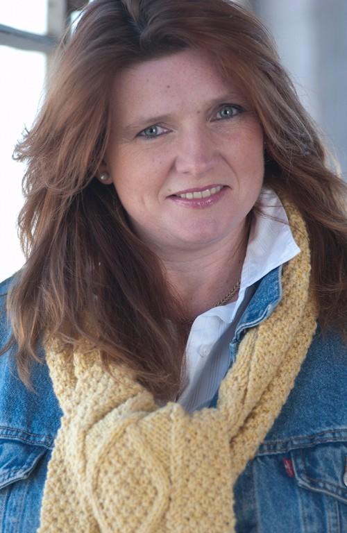 Rachel Gaffney