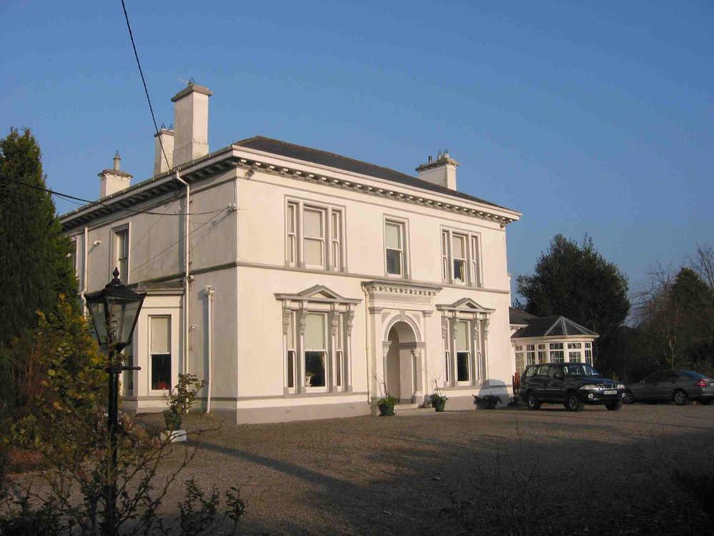 Balinwillin House