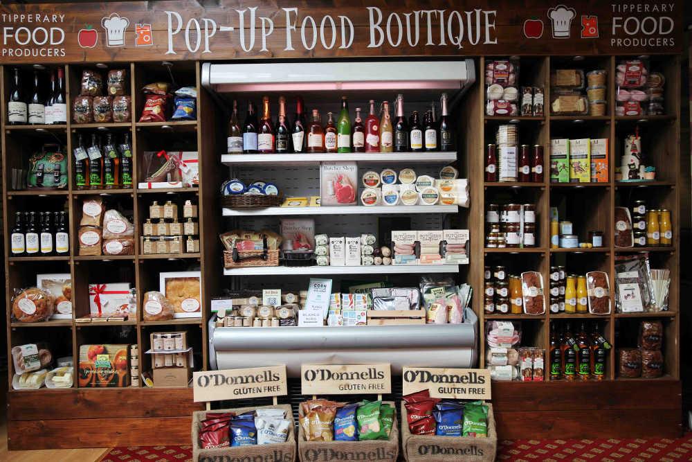 Tipp Food Producers