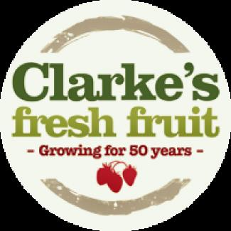 Clarkes Fresh Fruit