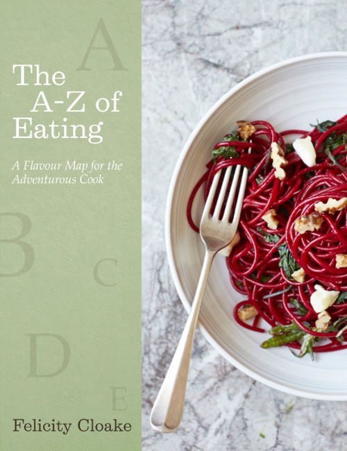 A-Z of Eating
