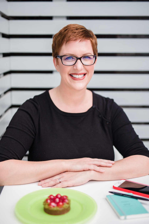 Kristin Jensen