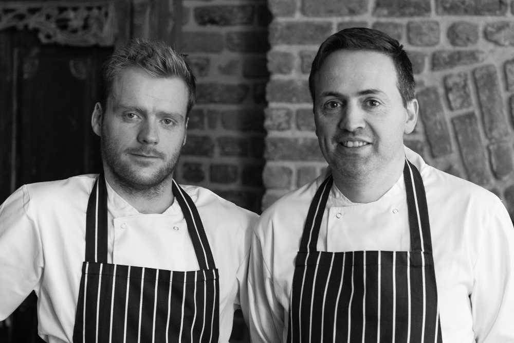 Moloughney's - chefs