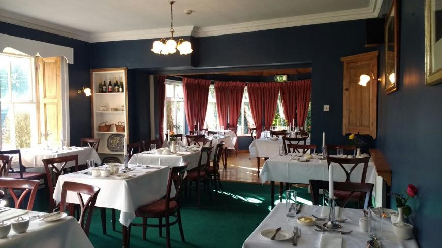 Glasson Village Restaurant