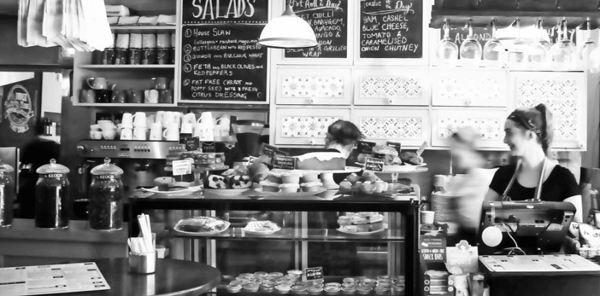 Olive Delicatessen & Café