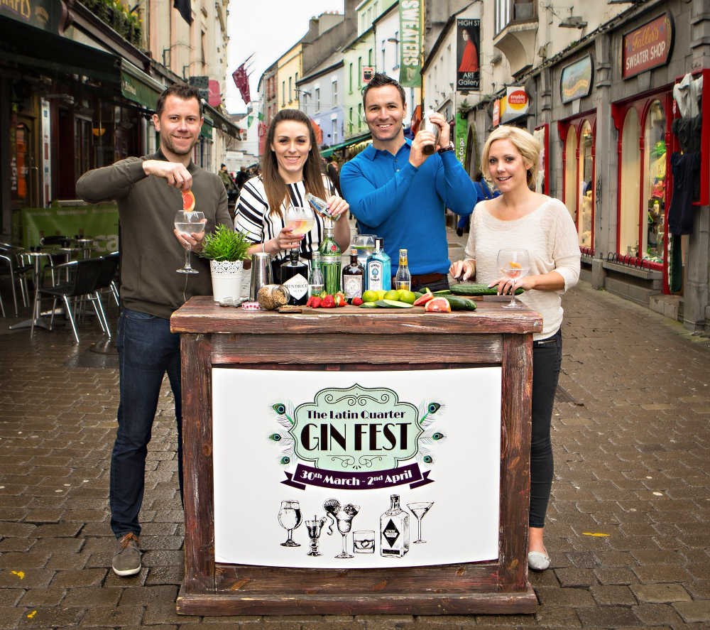 Galway Gin Festival