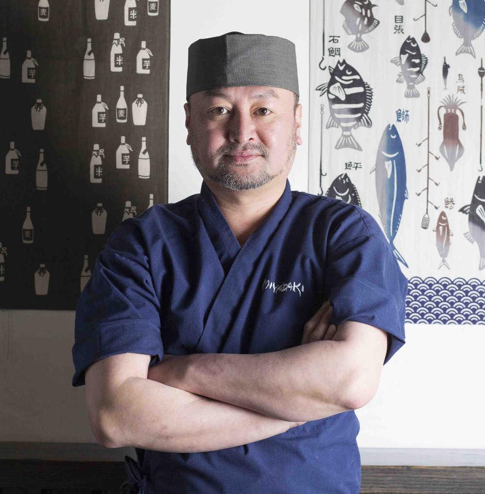Takashimi Yazaki