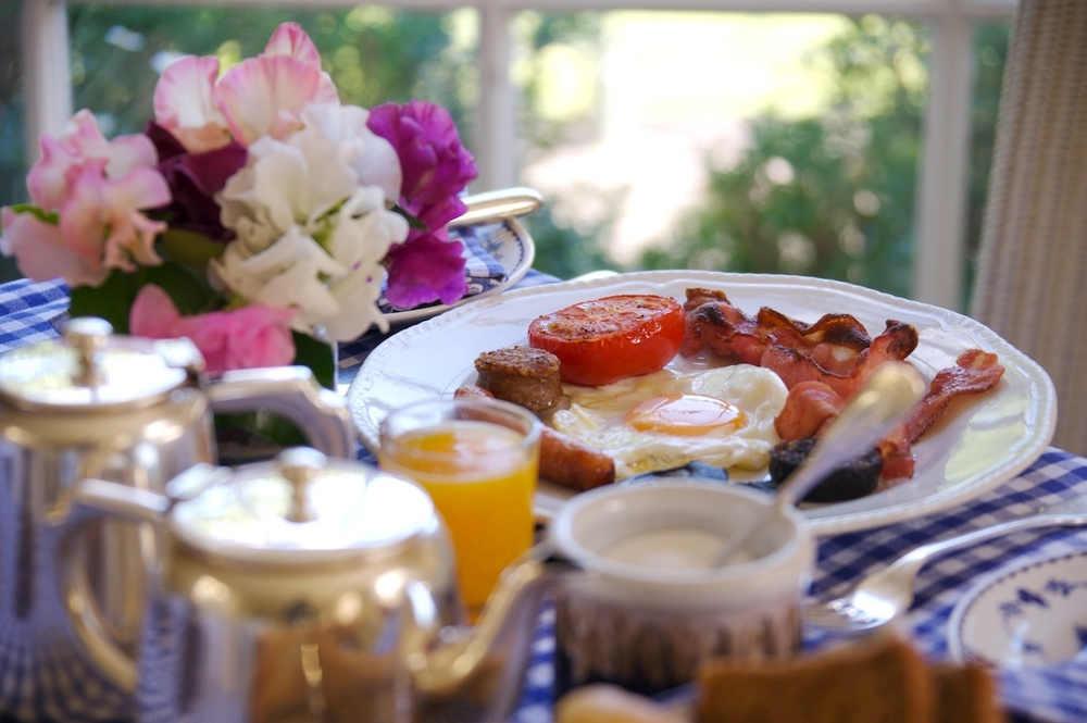 Ballymaloe Breakfast