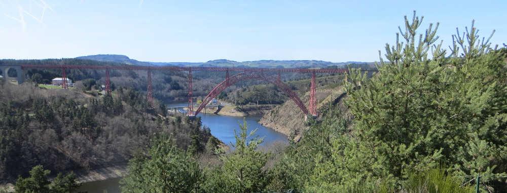Eiffelss Bridge