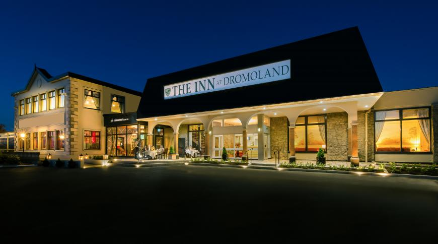 Inn at Dromoland, The