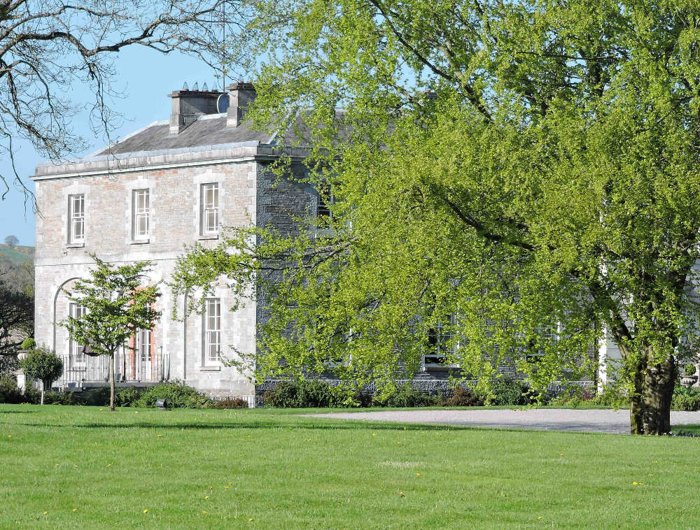 Tankardstown House, Slane, Co Meath