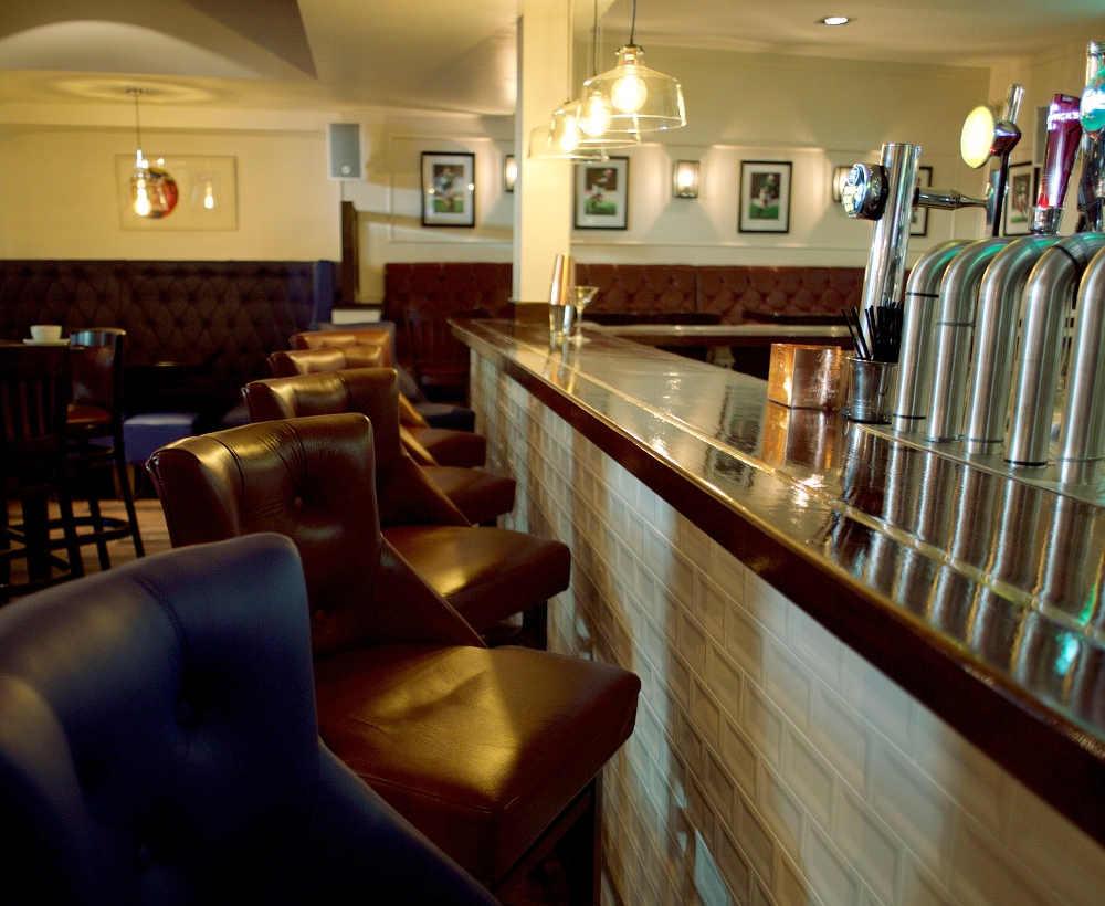 Bar One, Castlebar, Co Mayo