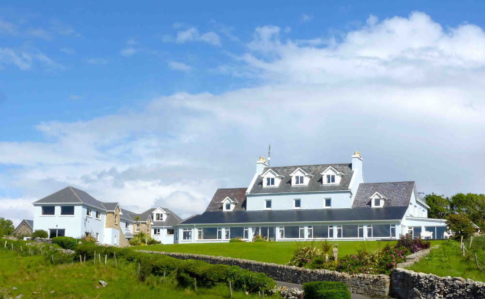 Castle Murray House Boutique Accommodation, Dunkineely, Co Donegal