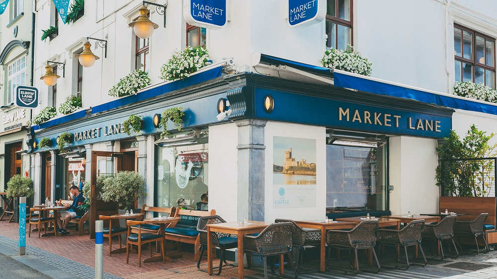 Market Lane Restaurant & Bar