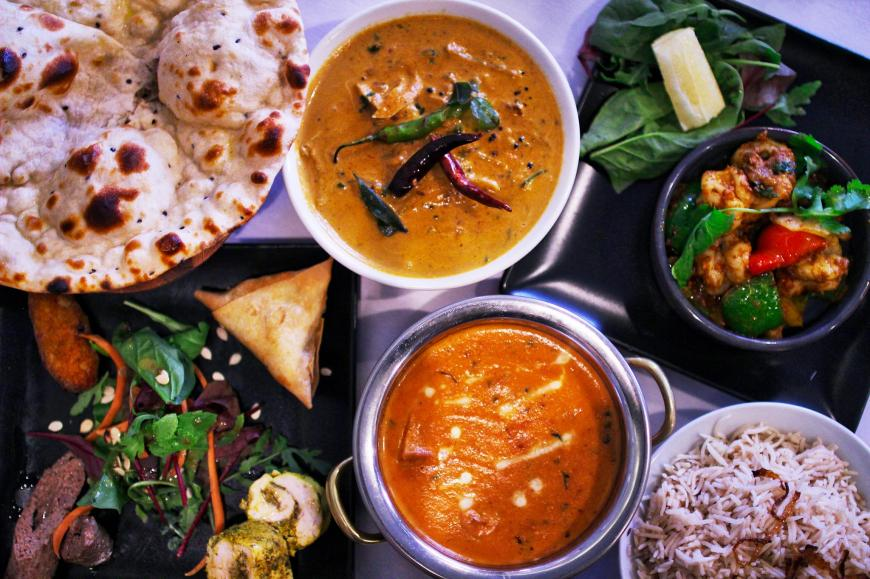 Indian Food Catering Dublin
