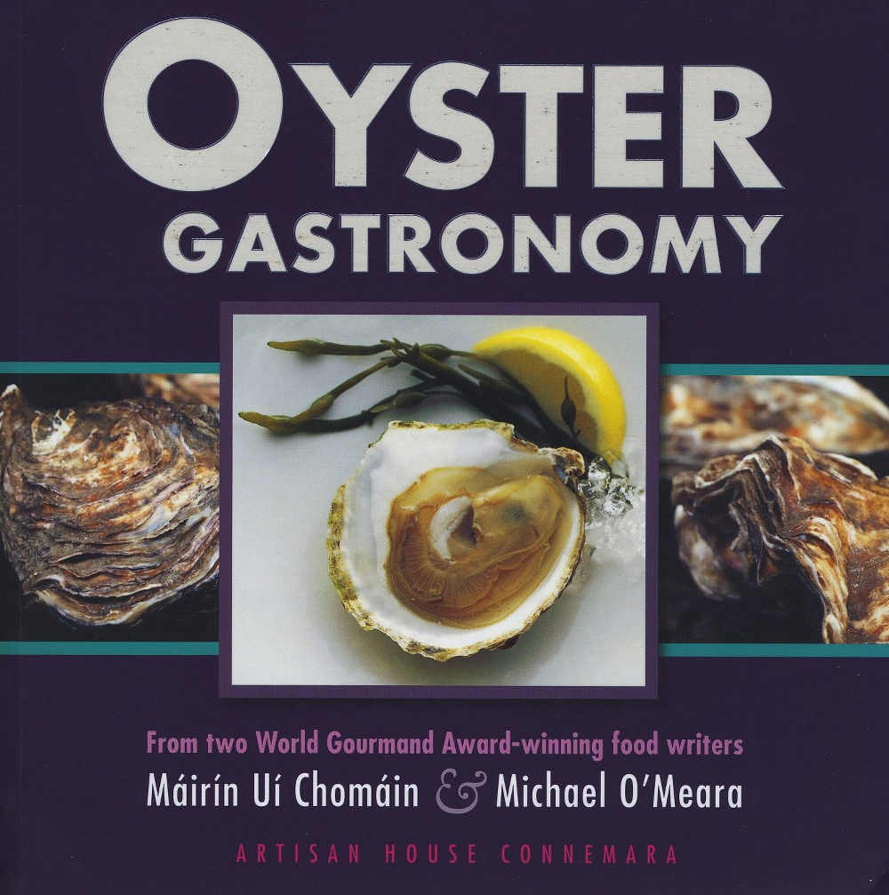 Oyster Gastronomy (paperback, €15)