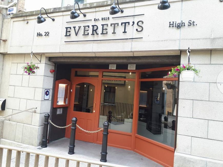 Everetts