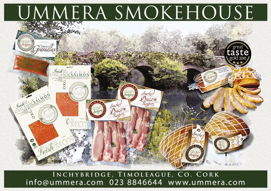 Ummera Smokehouse