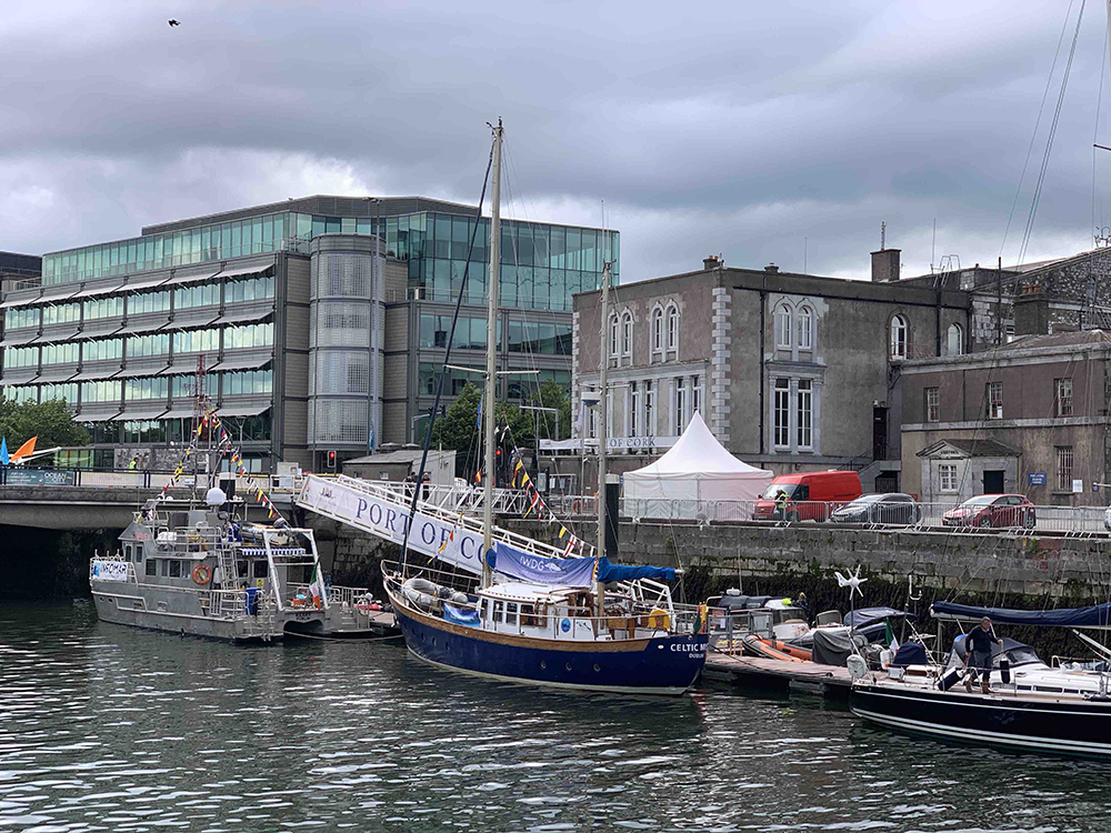 Cork Waterfront