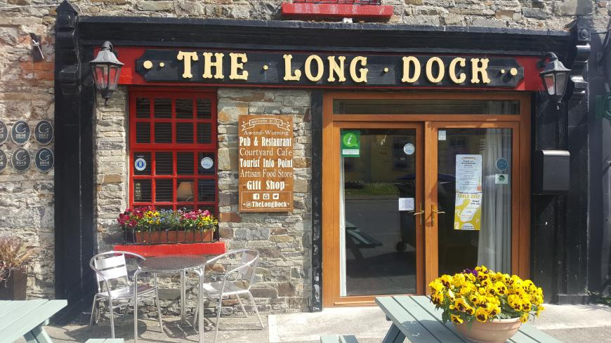 Long Dock, The