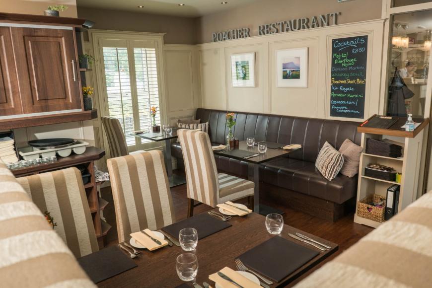 The Poacher Restaurant