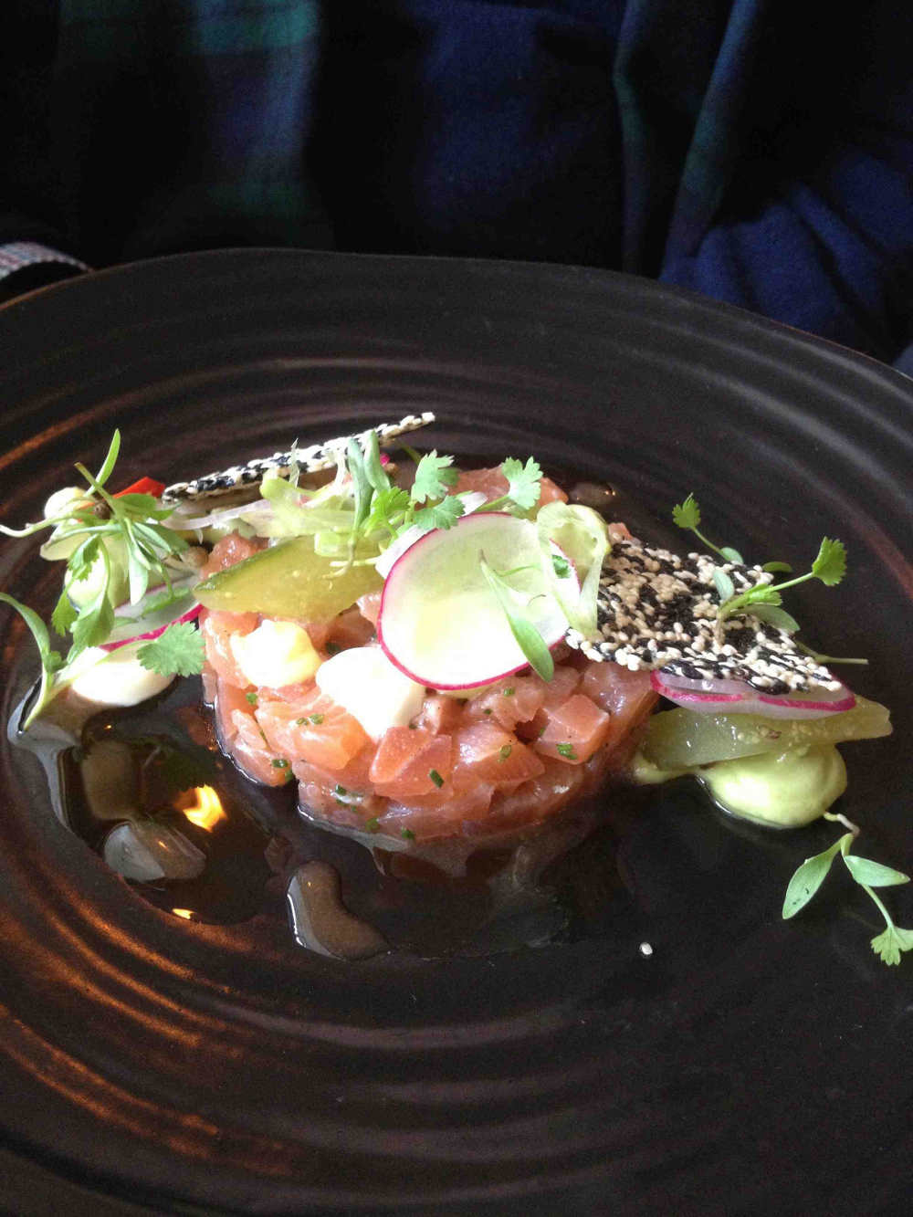 1826 Adare Just Ask Restaurant Of The Month For June