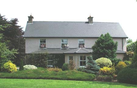 Kilmaneen Farmhouse