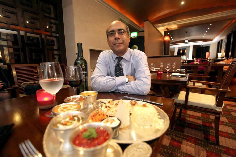 Rasam Restaurant Glasthule Co Dublin