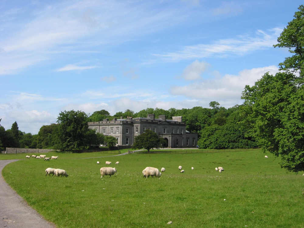 Temple House, Ballymote, Co Sligo
