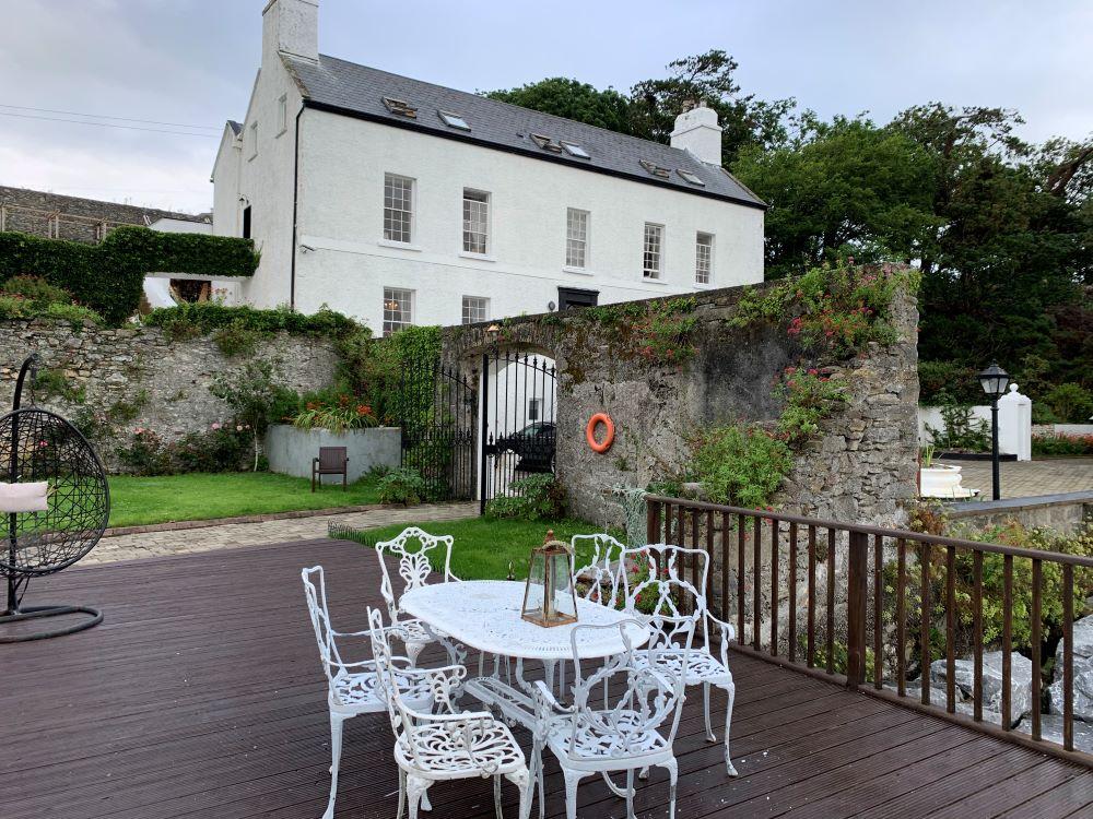 Barrow House Tralee Co Kerry