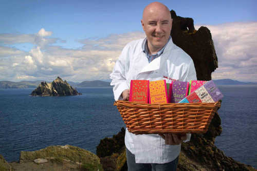 Skelligs Chocolates