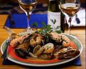 Cavistons Seafood Restaurant & Food Emporium