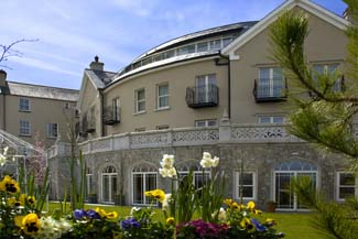 The Step House Hotel - Borris County Carlow Ireland